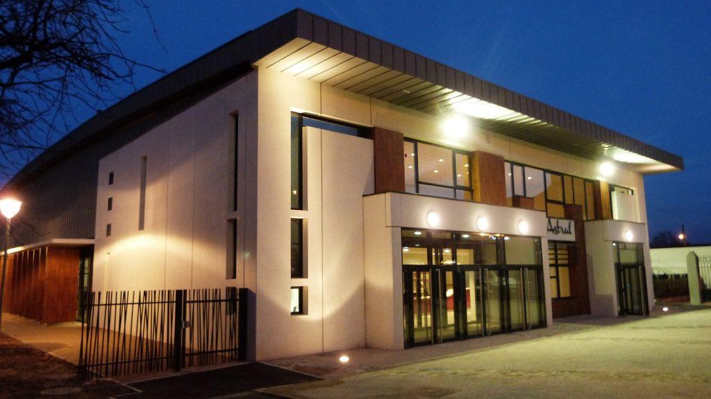 Salle de Spectacle L'Astral – Montgeron (91)