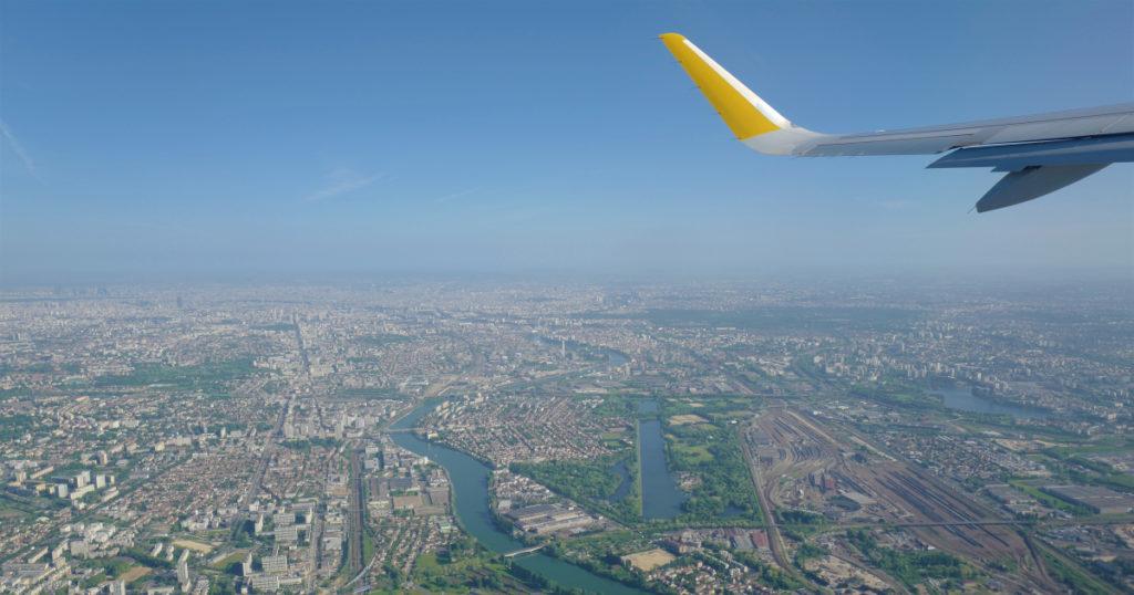 Près d'un Francilien sur six serait exposé à des niveaux supérieurs de bruit lié au trafic aérien